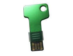 金属钥匙u盘定制
