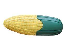 玉米PVCu盘定制
