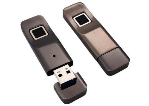 硬件加密安全u盘