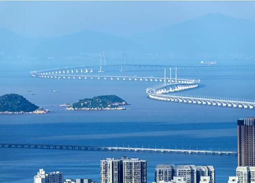 【北京u盘定制】港珠澳大桥通车为粤港澳即将通车 港珠澳三地将面对新机遇