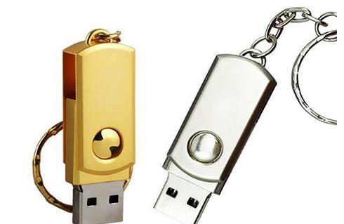 斯乐克u盘生产商分享:什么是防复制u盘?