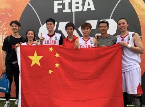 【斯乐克u盘生产工厂】中国女篮创造了中国篮球历史
